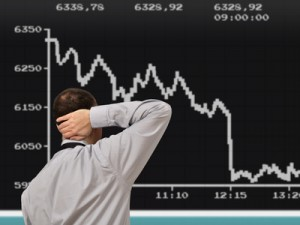 Aktien können bequem online gekauft werden.