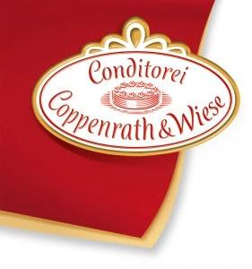 Das bekannte Coppenrath und Wiese Logo