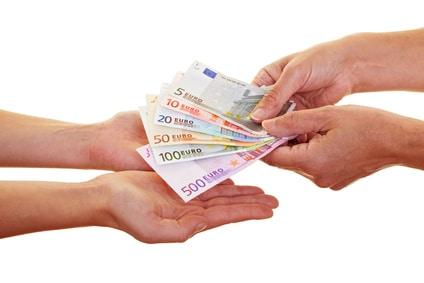 Das Geld verleihen als Anlagemöglichkeit