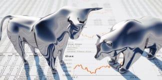 Dax-Anleger verschenken Geld